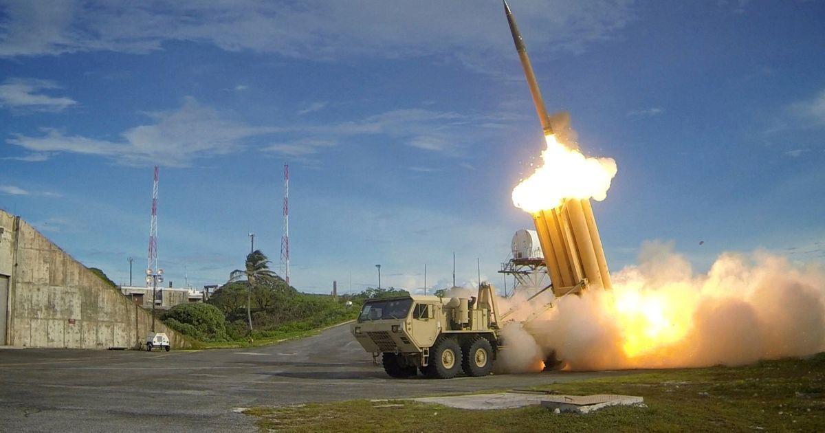 США почали розгортати ПРО THAAD у Південній Кореї