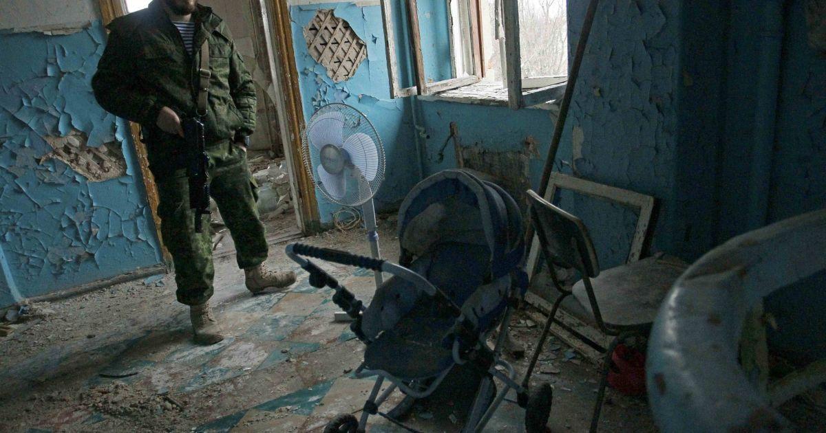 Бойовики не хочуть розглядати запропоновані Україною списки на обмін