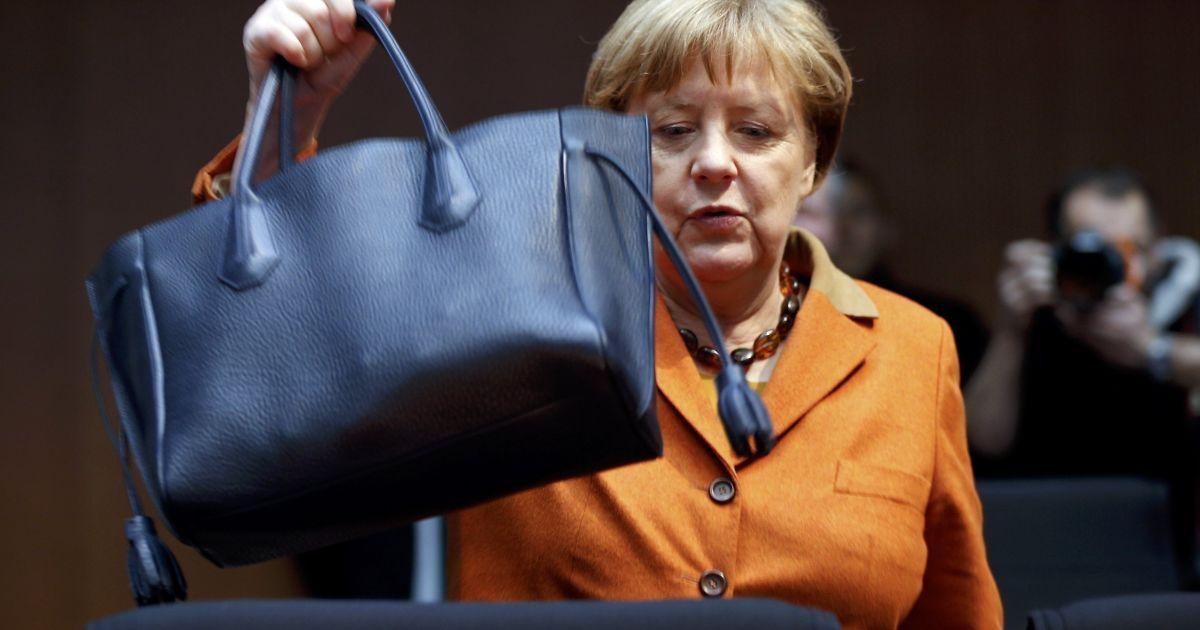 Меркель идет на парламентские выборы и в третий раз хочет стать канцлером Германии