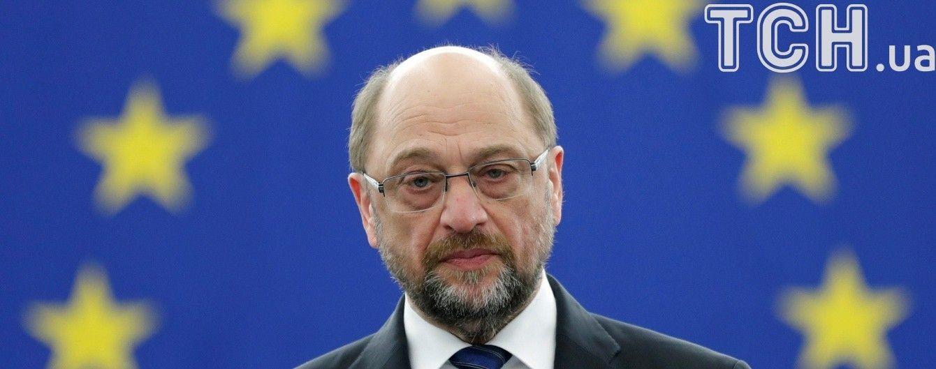 Немцы все меньше верят, что главный оппонент Меркель победит на выборах — опрос