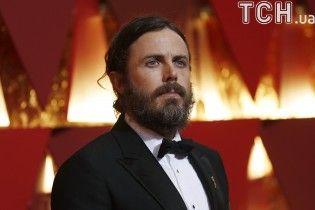 """""""Оскар-2017"""": Найкращим актором року назвали Кейсі Аффлека"""