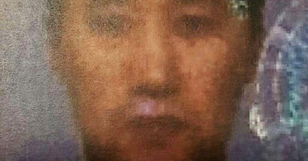 Гражданин КНДР Хон Сон Хак, находится в розыске