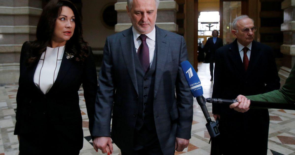 Австрійський суд дозволив екстрадувати Фірташа до США