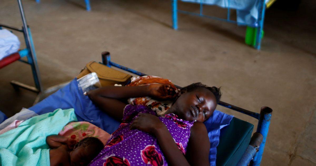На грани голода находится около миллиона жителей. По данным ЮНИСЕФ, из них — более 250 тысяч детей