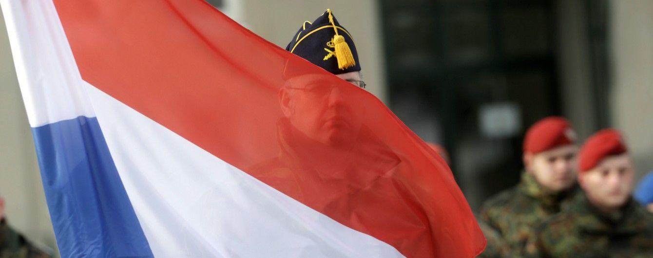 У Нідерландах можуть скасувати закон, згідно з яким голосували проти асоціації із Україною