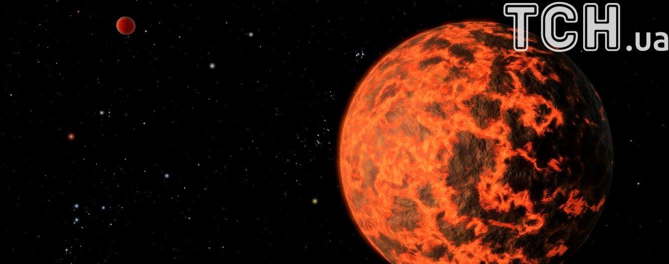 Супер-Земля: вчені знайшли екзопланету, на якій можливе життя