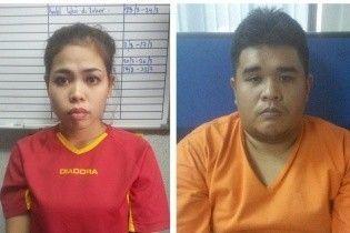 Индонезийке заплатили $ 90 за помощь в отравлении Ким Чон Нама химическим оружием