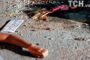 У Росії 12-річну дівчинку підозрюють у жорстокому вбивстві та канібалізмі