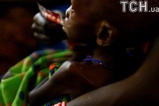 Генсек ООН переконаний, що є шанс не допустити голоду в Сомалі і приборкати холеру