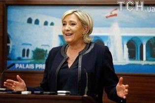 У штаб-квартирі партії Ле Пен відбулися обшуки