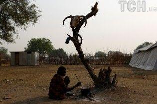 В ООН заявили про збільшення кількості людей у світі, які страждають від голоду