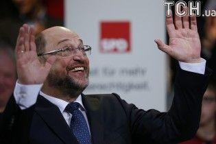 Шульц оголосив про відставку з посади голови німецьких соціал-демократів