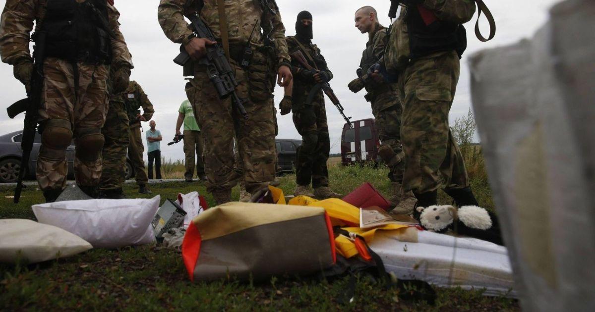 """Идентификация """"Хмурого"""": Bellingcat представила новые данные об офицере """"ДНР"""" и """"Буке"""", сбившем MH17"""
