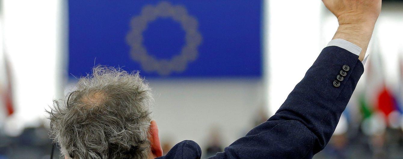 В Европарламенте провели заседание по ситуации в Азовском море