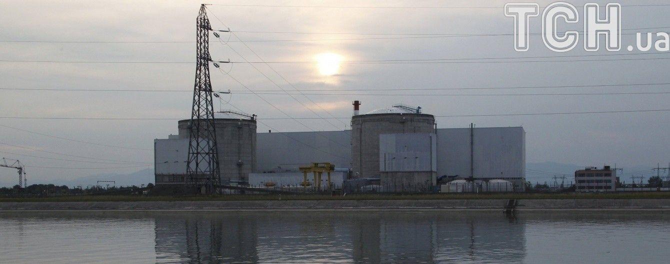У Франції назвали причину вибуху на атомній станції