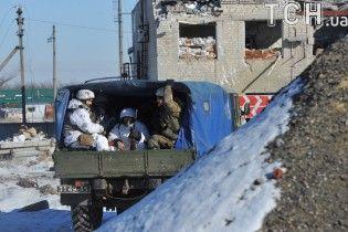 Под Мариуполем несколько населенных пунктов остались без света после обстрела