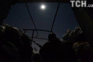 На Луганщине украинские разведчики не вышли на связь