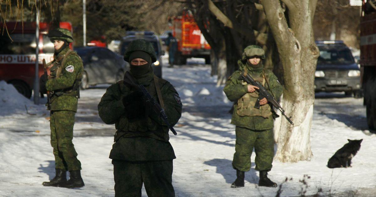 """Бойовики """"ДНР"""" заговорили про припинення вогню з опівночі 9 лютого - ЗМІ"""