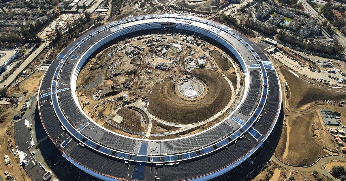 Apple подтвердила дату презентации новых iPhone в Купертино