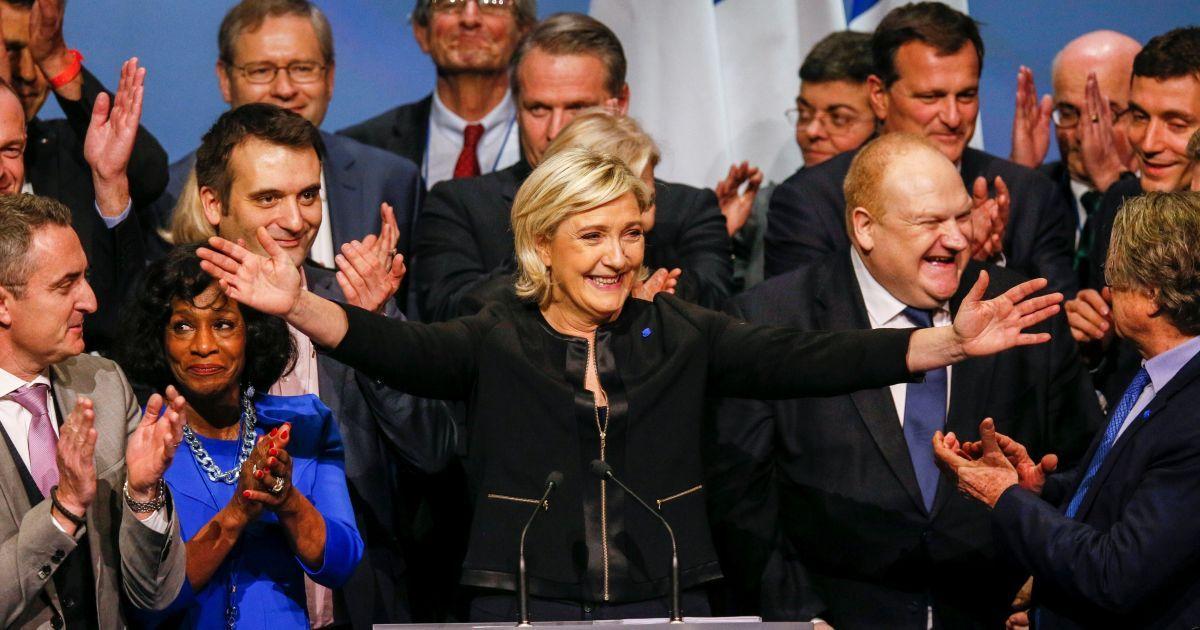 Клімкін хоче зустрітися з Ле Пен, щоб змінити її думку щодо Криму