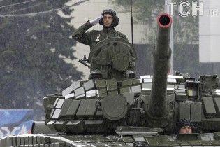 """На Днепропетровщине суд вызвал на заседание убитого боевика """"Гиви"""""""