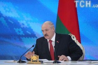 Лукашенко заявил о задержании в Беларуси боевиков-провокаторов, которые тренировались в Украине