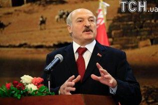 СБУ прокомментировала заявление Лукашенко о задержании тренированных в Украине боевиков-провокаторов