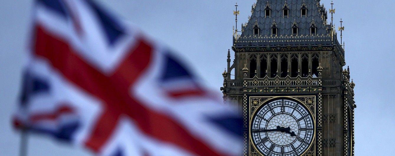 Напрасная трата времени: парламент Великобритании отказался обсуждать вопрос о вотуме недоверия Мэй