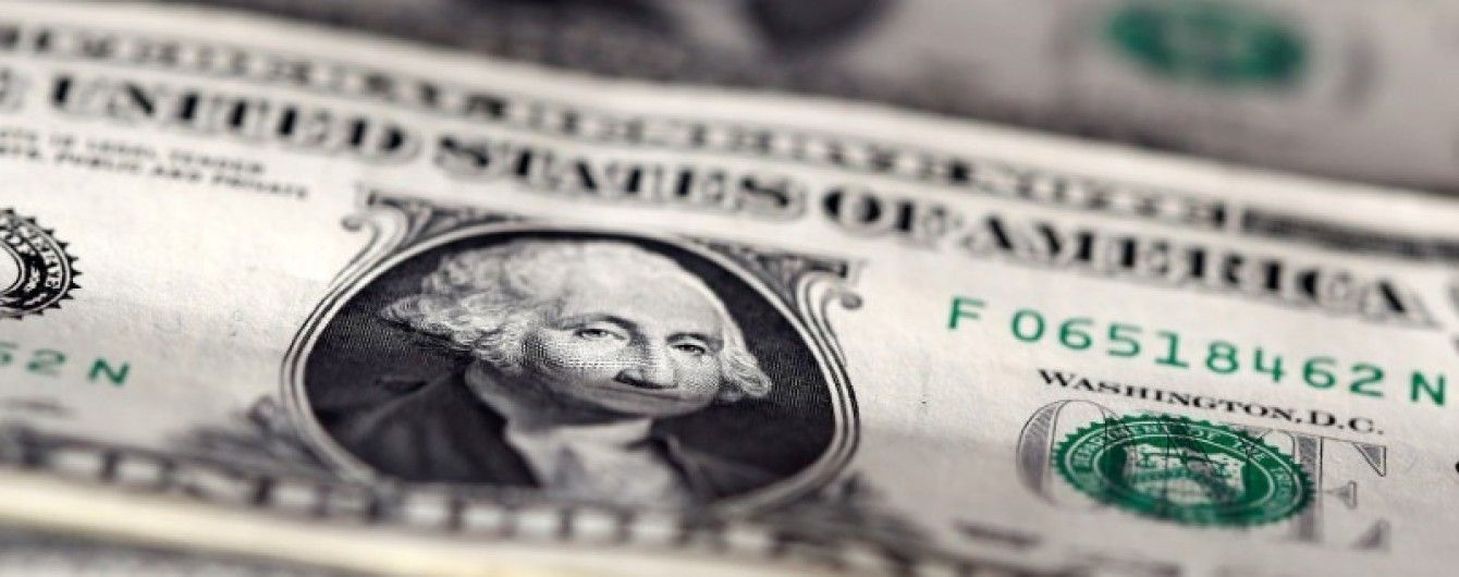 Український банк припинив приймати валюту через новий вид фальшивок
