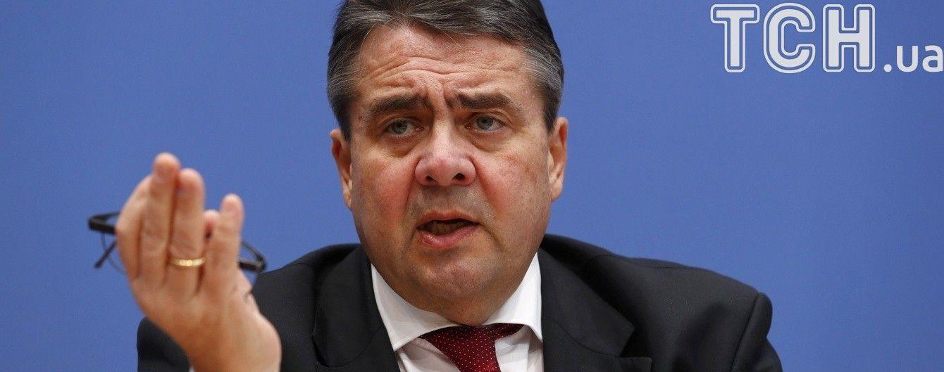 МИД Германии назвал условие переноса посольства в Иерусалим
