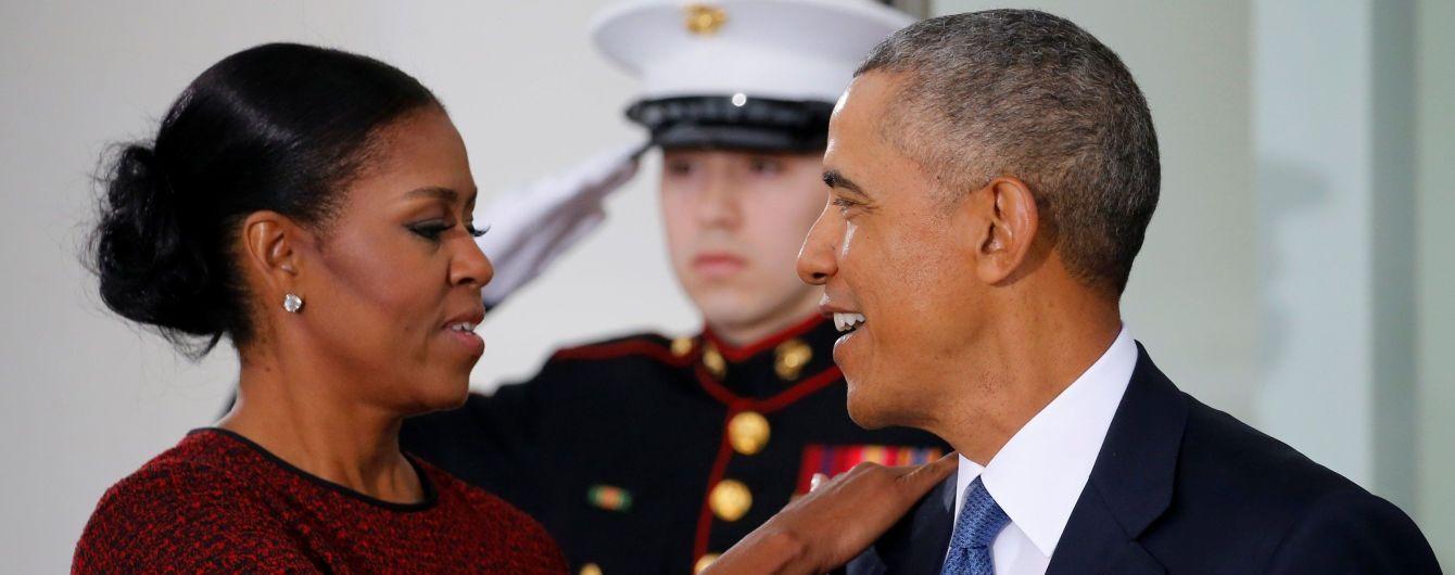 Барак и Мишель Обама будут выпускать фильмы и сериалы для Netflix