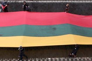 Литва також заявила про можливий вихід з Інтерполу у разі обрання президентом росіянина