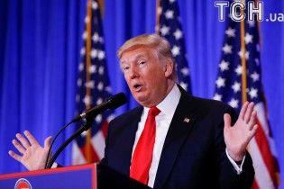 У Трампа відхрещуються від призначення спецпрокурора із розслідування зв'язків президента із РФ