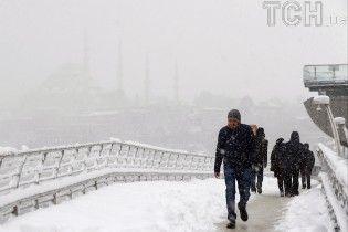 Холод атакует: мороз в Европе унес жизни 61 человека