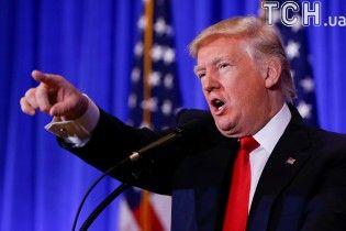"""Реакция на суд: Трамп пообещал подписать еще один указ для """"безопасности американского народа"""""""