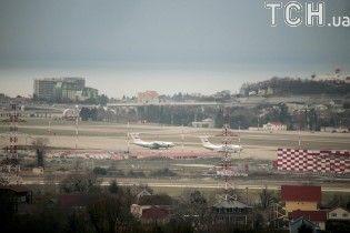 """""""Літак був старий, могло статися будь-що"""": перші версії краху російського Ту-154 в Чорному морі"""