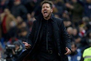 """Тренер """"Атлетико"""" подпишет новый контракт и станет самым богатым в клубе"""