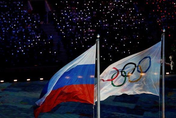Олімпіада в Сочі 2014