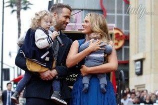Батьки-молодці: зірки, які обожнюють своїх дітей