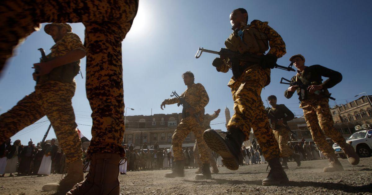 В Ємені коаліція обстріляла ринок, внаслідок чого загинуло 20 мирних жителів
