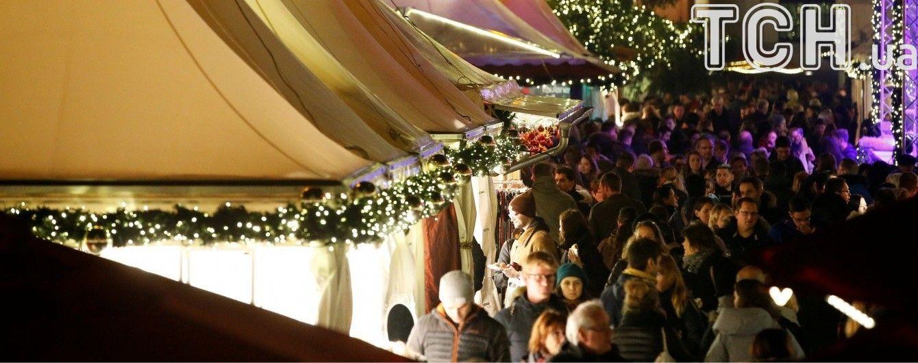 У Німеччині 12-річний хлопчик зібрався підірвати різдвяний ярмарок