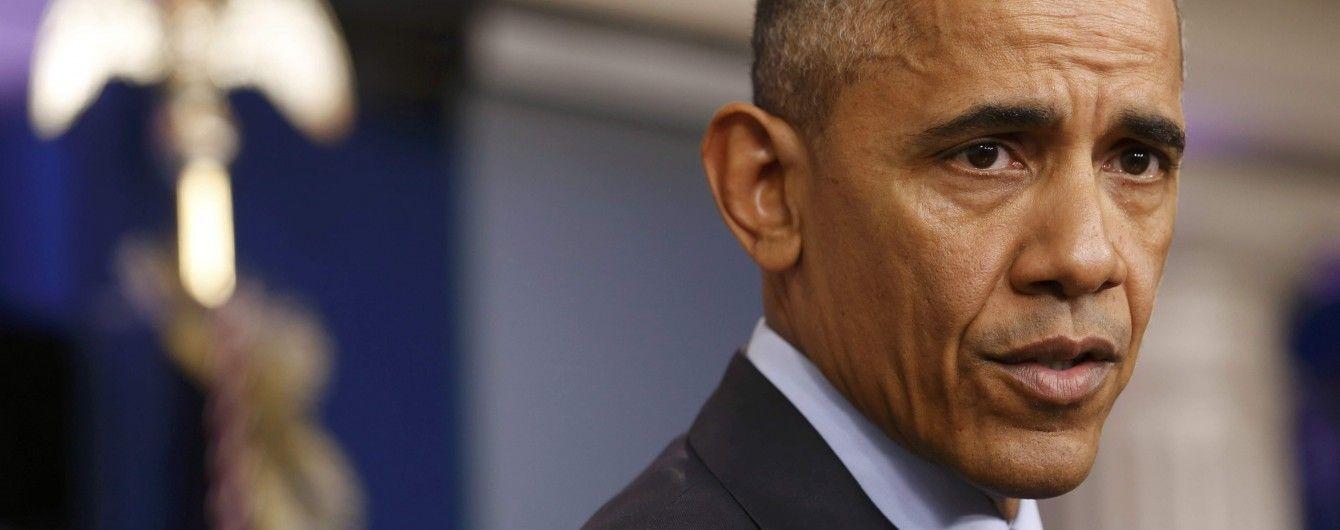 США введуть нові санкції проти Росії через хакерські атаки під час виборів - CNN