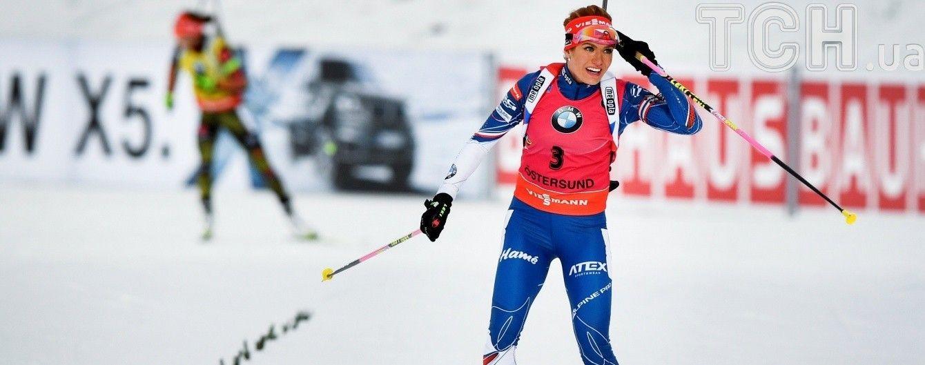 Допинговый бойкот. Чешские биатлонисты отказались ехать в Россию на этап Кубка мира