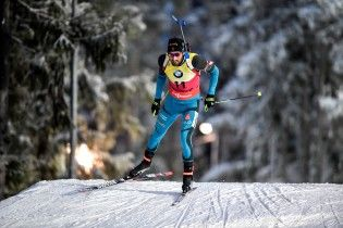 Звезда биатлона Фуркад пообещал устроить бойкот, если российских спортсменов не накажут за допинг
