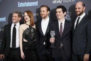 Церемония Critics' Choice Awards – 2016: звездные гости и триумфаторы премии
