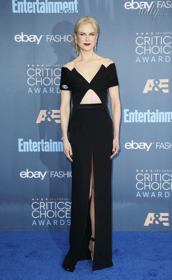 Церемония Critics' Choice Awards_5