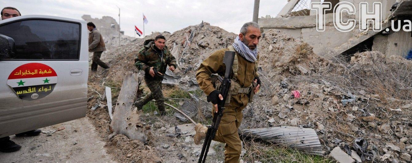 В ООН заявили про звірства сирійських урядових військ та сил РФ в Алеппо