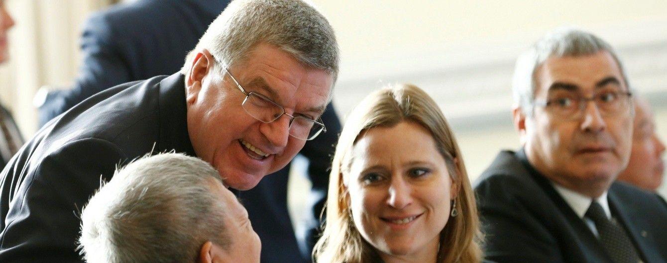 МОК ще раз перевірить усі допінг-проби російських спортсменів починаючи з Олімпіади-2012