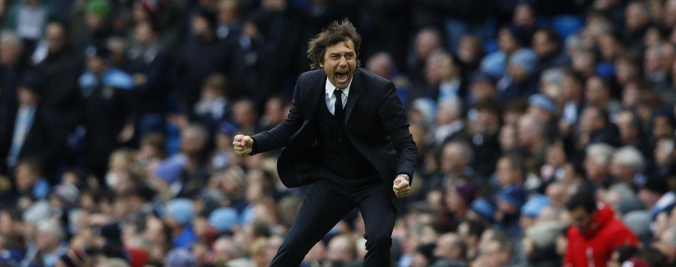 """Тренер """"Челсі"""" вдруге поспіль визнаний найкращим тренером місяця в Англії"""
