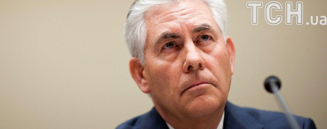 Держсекретарем США може стати топ-менеджер нафтового гіганта, який має бізнес у Росії – Reuters
